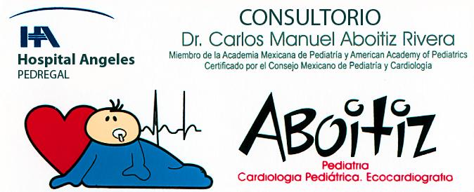 Consultorio Dr. Aboitiz
