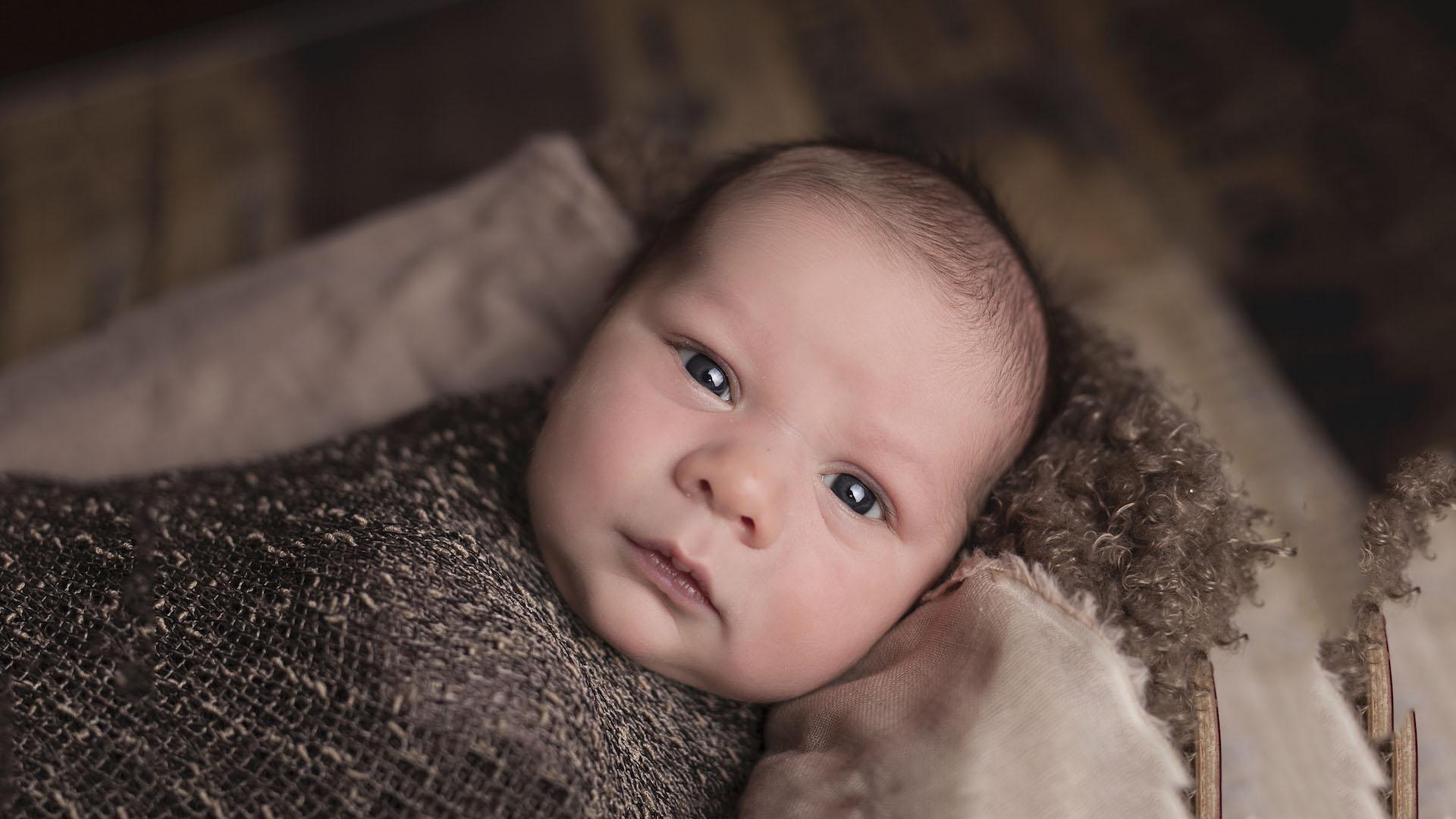 Por que tu bebé esté saludable